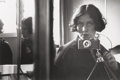 Photographs, Ilse Bing (German/American, 1899-1998). Self-Portrait, 1931. Gelatin silver, printed in 1989 under the photographer's su...
