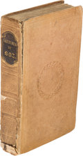 Books:Literature Pre-1900, [Charles Dickens]. Second Series of Sketches by Boz. London:1836.. ...