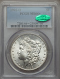 Morgan Dollars, 1902-O $1 MS66+ PCGS. CAC....