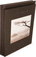 Books:Photography, Don Hong-Oai [subject]. Don Hong-Oai: Photographic Memories.Custom & Limited Editions, [2000]. First edition, lim...