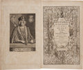 Books:World History, [Francis Bacon]. Francis, Lord Verulam. The Historie of theRaigne of King Henry the Seventh. London: 1622....