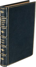 Books:Literature 1900-up, George Orwell. Nineteen Eighty-Four. London: Secker &Warburg, 1949. First edition....