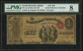 National Bank Notes:Maine, South Berwick, ME - $1 Original Fr. 380 The South Berwick NB Ch. #959. ...