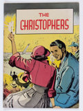 Golden Age (1938-1955):Miscellaneous, The Christophers #nn (Catechetical Guild, 1951) Condition: VG/FN....