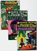 Bronze Age (1970-1979):Horror, The Phantom Stranger Group of 26 (DC, 1969-76) Condition: AverageFN/VF.... (Total: 26 Comic Books)