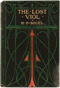 Books:Fiction, M. P. Shiel. The Lost Viol. London: Ward Lock & Co.Limited, 1908....