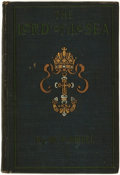 Books:Fiction, M. P. Shiel. The Lord of the Sea: A Romance. New York:Frederick A. Stokes Company, [1901]....