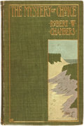 Books:Horror & Supernatural, Robert W. Chambers. The Mystery of Choice. New York: D.Appleton and Company, 1897....
