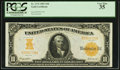 Large Size:Gold Certificates, Fr. 1172 $10 1907 Gold Certificate PCGS Very Fine 35.. ...