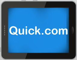 Featured item image of Quick.com   ...