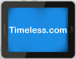 Featured item image of Timeless.com   ...