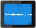 , Townhomes.com - Plus Website and Traffic. . ...