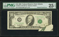 Error Notes:Foldovers, Fr. 2032-F $10 1995 Federal Reserve Note. PMG Very Fine 25 EPQ.....