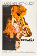 """Movie Posters:Drama, Petulia & Other Lot (Warner Brothers, 1968). One Sheets (2) (27"""" X 41""""). Drama.. ... (Total: 2 Items)"""