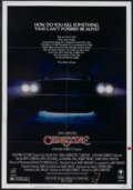 "Movie Posters:Horror, Christine (Columbia, 1983). One Sheet (27"" X 41""). Horror. Starring Keith Gordon, John Stockwell, Alexandra Paul, Robert Pro..."