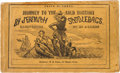 Books:Americana & American History, [California Gold Rush]. J[ames]. A. & D[onald]. F. Read[illustrators]. Journey to the Gold Diggins by JeremiahSaddleba...