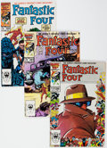 Modern Age (1980-Present):Superhero, Fantastic Four #291-304 Box Lot (Marvel, 1986-87) Condition:Average VF/NM.... (Total: 2 Box Lots)