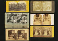 Miscellaneous:Other, About Stereoscopic Slides of Marble Playing Mostly.. ... (Total: 19items)
