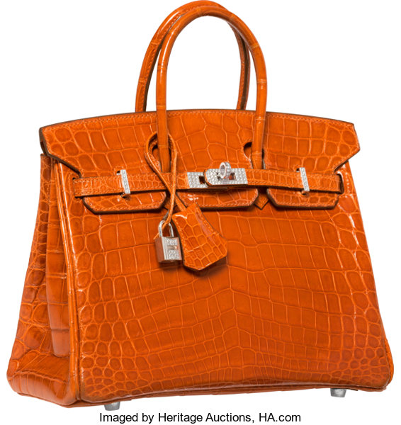 b24feb118d0d Hermes Extraordinary Collection 25cm Diamond