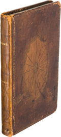 Books:Literature Pre-1900, Rev. Luke Booker. Miscellaneous Poems. Stourbridge: 1789.First edition. Contemporary binding.. ...