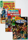 Bronze Age (1970-1979):Western, Marvel Bronze Age Western Comics Group of 22 (Marvel, 1970s) Condition: Average FN.... (Total: 22 Comic Books)