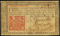 Colonial Notes:New Jersey, New Jersey March 25, 1776 18d Extremely Fine.. ...