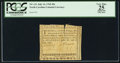 Colonial Notes:North Carolina, North Carolina July 14, 1760 40s PCGS Apparent Very Fine 25.. ...