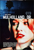"""Movie Posters:Drama, Mulholland Dr. (Universal, 2001). One Sheets (2) (27"""" X 40"""") DS Styles A & B. Drama.. ... (Total: 2 Items)"""