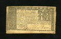 Colonial Notes:Maryland, Maryland April 10, 1774 $4 With Full Indent and Coupon Stub Fine.An example similar to this one sold in one of our recent i...