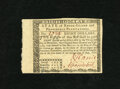 Colonial Notes:Rhode Island, Rhode Island July 2, 1780 $8 Gem New. A lovely piece of colonialhistory to behold as the signatures and serial number are b...