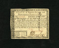 Colonial Notes:Rhode Island, Rhode Island July 2, 1780 $8 Fully Signed Very Choice New. A lovelyexample of this Rhode Island issue which is much scarcer...