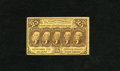 Fractional Currency:First Issue, Fr. 1281 25c First Issue Very Fine. Nice color and paper on this note that could clock in at a higher grade with a different...