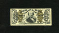 Fractional Currency:Third Issue, Fr. 1339 50c Third Issue Spinner Type II Choice New. Three gigantic margins and cavernous embossing are two of the positive ...