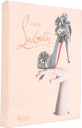 "Luxury Accessories:Home, Christian Louboutin Coffee Table Book by Rizzoli. PristineCondition. 10"" Width x 13"" Height x 1.75"" Depth. ..."