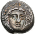 Ancients:Greek, Ancients: CARIAN SATRAPS. Pixodarus (ca. 341/0-336/5 BC). ARdidrachm (18mm, 6.84 gm, 11h)....