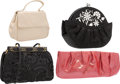 Art Glass:Daum, Set of Eleven; Judith Leiber Evening Bags. Very GoodCondition. Measurements Vary. ... (Total: 11 Items)