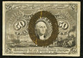 Fractional Currency:Second Issue, Fr. 1317 50¢ Second Issue Very Fine.. ...