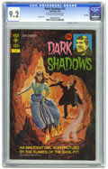Bronze Age (1970-1979):Horror, Dark Shadows #13 File Copy (Gold Key, 1972) CGC NM- 9.2 Off-whiteto white pages. Joe Certa art. Overstreet 2005 NM- 9.2 val...