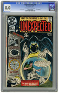 Bronze Age (1970-1979):Horror, Super DC Giant #23 (DC, 1971) CGC VF 8.0 Off-white to white pages.Also known as issue S-23. Mort Meskin, Nick Cardy, Ruben ...