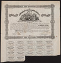 Confederate Notes:Group Lots, Ball 80 Cr. 36 $100 1862 Bond Fine.. ...