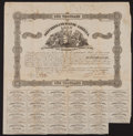Confederate Notes:Group Lots, Ball 101 Cr. 94 $1000 1861 Bond Fine.. ...