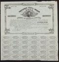 Confederate Notes:Group Lots, Ball 122 Cr. 46 $1000 Bond 1861 Fine.. ...