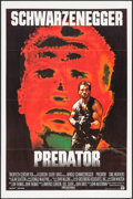 "Movie Posters:Science Fiction, Predator (20th Century Fox, 1987). International One Sheet (26.75""X 40.25""). Science Fiction.. ..."