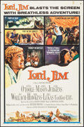 "Movie Posters:Adventure, Lord Jim & Other Lot (Columbia, 1965). One Sheets (2) (27"" X41""). Adventure.. ... (Total: 2 Items)"