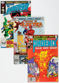 Modern Age (1980-Present):Superhero, What If? #24-30 and 35 Box Lot (Marvel, 1980-82) Condition: AverageVF/NM....