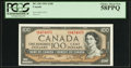 Canadian Currency: , BC-43b $100 1954. ...
