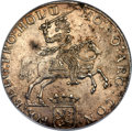 Netherlands:Holland, Netherlands: Holland. Provincial Ducaton (Silver Rider) 1779 MS62 NGC,...