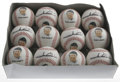 Autographs:Baseballs, Mario Andretti Single Signed Fotoballs Lot of 12. Andretti, perhapsthe most successful American auto racer, is the only pe... (Total:12 )