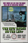 """Movie Posters:Horror, The New House on the Left (Bryanston Pictures, 1976). One Sheet (27"""" X 41""""). Originally titled """"Bay of Blood,"""" this Italian ..."""