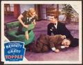 "Movie Posters:Comedy, Topper (MGM, 1937). Lobby Card (11"" X 14""). Comedy.. ..."